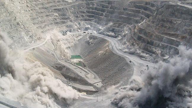DAS SA Open Pit Mine_IMG-1